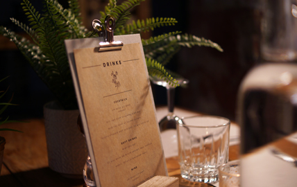 sustainable restaurant association: what does it mean to be an approved supplier?