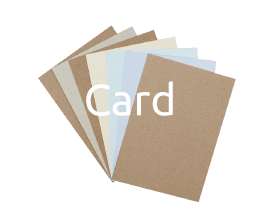 Recycled Card