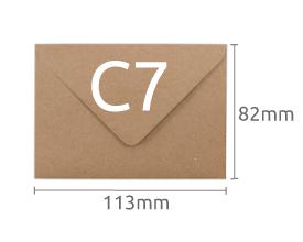 C7 (82x113mm)