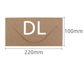 DL (110x220mm)
