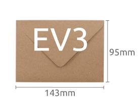 EV3 (95x143mm)