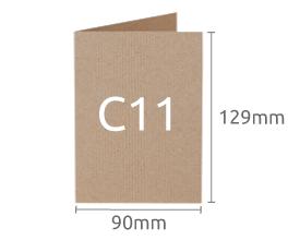C11 (90 x 129 mm)