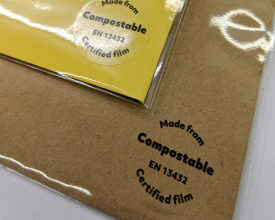 Printed Label/Bag Seals
