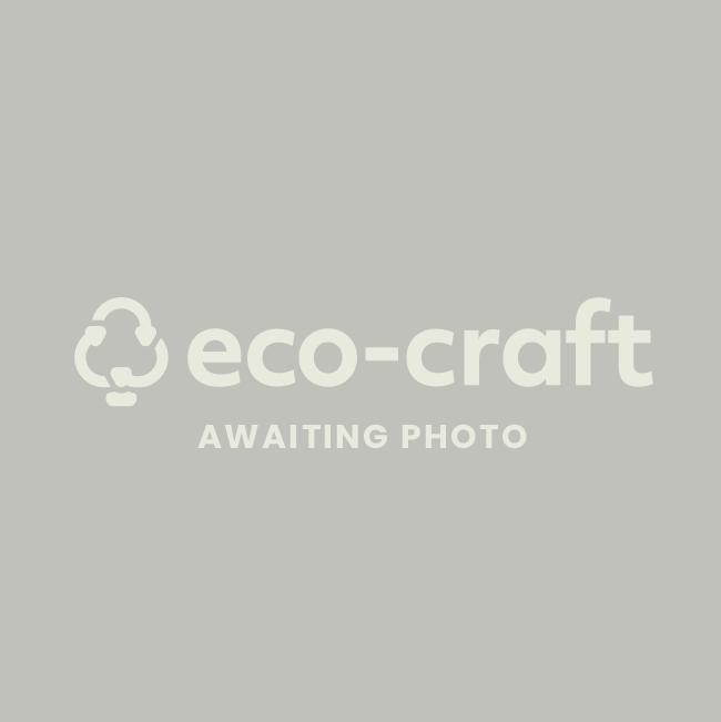 Craft UK Ltd Smooth White DL Cards /& Envelopes pack of 10