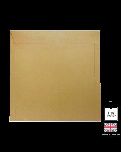 13 inch Board Mailing Envelope (Kraft Brown)