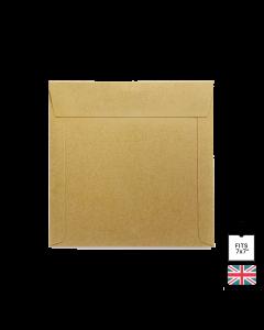 8 inch Board Mailing Envelope (Kraft Brown)