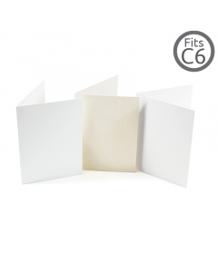 A6 / C6 Card Superior 10 Pk (104x147mm)