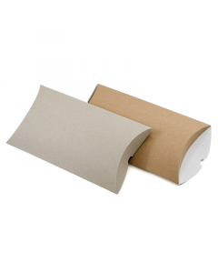 (210mm x 140mm x 35mm) Ex Long Pillow Box Heavy Duo 100Pk