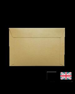 C5 Board Mailing Envelope (Kraft Brown)
