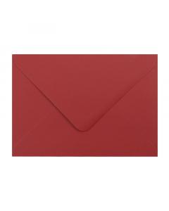 C5 Envelope Colours 100Pk-Scarlet