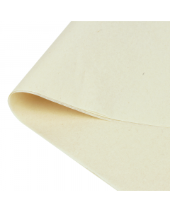 100% Recycled Ivory Tissue Paper (375 x 500mm)