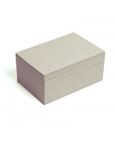 Blank Business Cards 100Pk - EcoNatural
