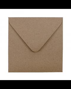 EV10 Envelope Hairy Manilla (Kraft Brown)