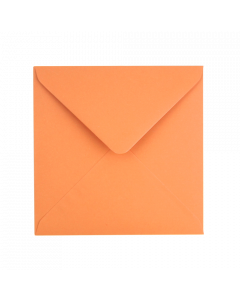 EV10 Recycled Envelope Apricot