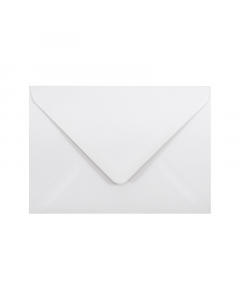 C5 Envelope White