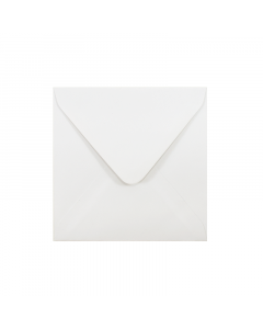 EV10 Envelope White