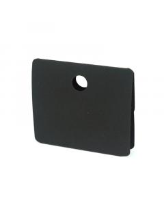 Jewellery Hanger (67mm Wide) 20Pk. - Black