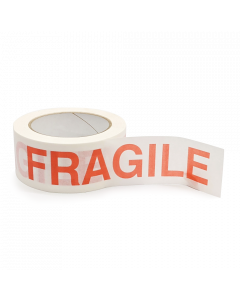 Self Adhesive Paper Fragile Tape (50mm)