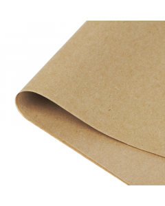 100% Recycled Hairy Manilla Tissue Paper (375 x 500mm)