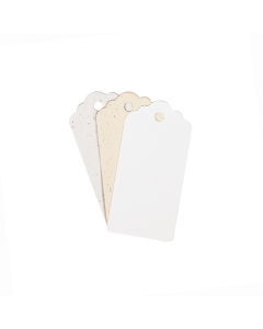 Gift Tags (Large) Superior 20Pk