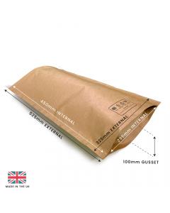 Medium Postal Mailer (295x450x90mm internal) x 1