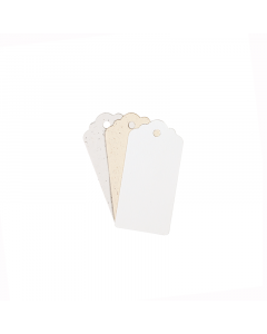 Gift Tags (Medium) Superior 30Pk