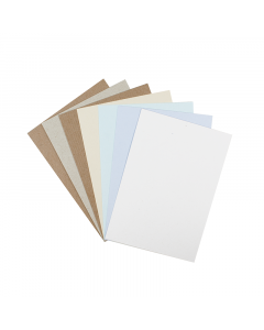 A5 Recycled Natural Paper 100Pk