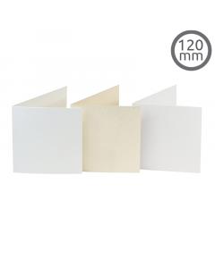 R11 Card Superior 100 Pk (120x120mm)