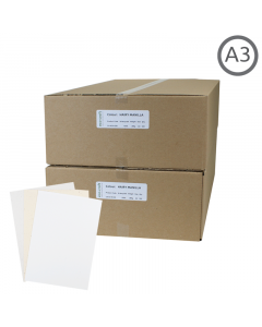 A3 Recycled Superior Card 500Pk