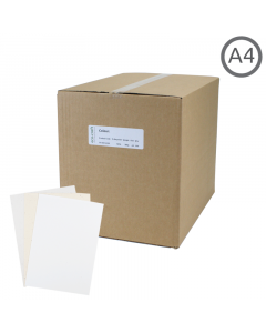 A4 Recycled Superior Card 500Pk