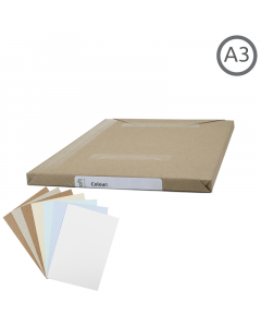 A3 Recycled Natural Paper 100Pk