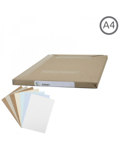 A4 Recycled Natural Paper 100Pk