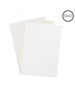 SRA3 Recycled Superior Card 500Pk