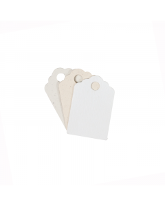 Gift Tags (Small) Superior 60Pk