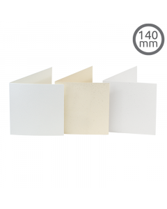 T11 Card Superior 10 Pk (140x140mm)