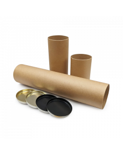 SAMPLE PACK OF TUBES - ALL 3 SIZES AND COLOUR