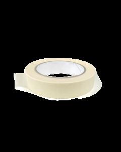 White Self Adhesive Paper Tape (24mm)