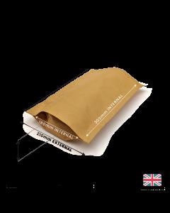 X Small Postal Mailer (180x270x60mm) x 1