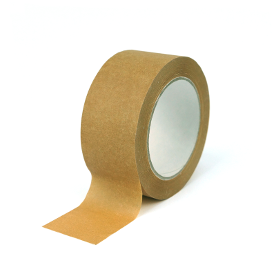Self Adhesive Paper Parcel Tape (50mm)