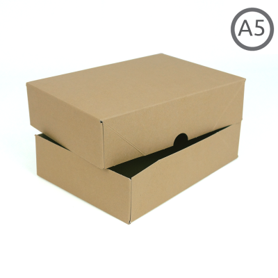A5 Box and Lid