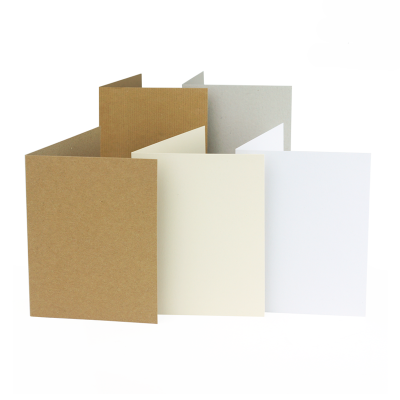 C11 Card Natural 10 Pk (90x126mm)
