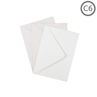 C6 Recycled Envelope Superior 1000Pk