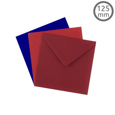 EV7 Recycled Envelope Colours 100Pk