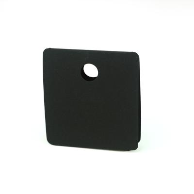 Jewellery Hanger (55mm) 20Pk. - Black