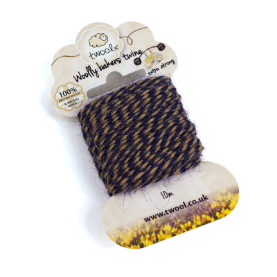 Twool Bakers Twine - River Dart